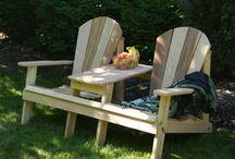 Patio Furniture / Patio Furniture