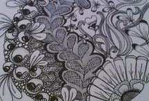 doodles / by Ramon Arrazabal