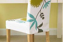 Craft Ideas / by Kathy Densel