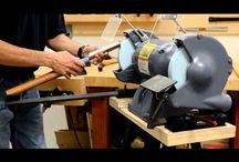 Woodworking Product Tours