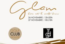 GLAM - 26&27 novembre 2016 - GOLF CLUB RESIDENCE GAMMARTH