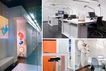 Nuestro estudio en Burriana 13 #Valencia / http://www.abranding.net/ #brand #graphicdesign #webdesign #identity #packaging #brandexperience