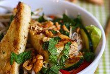 Rice/ noodle bowl