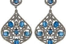 Something Blue / by H.L. Gross Jewelers/Since1910.com