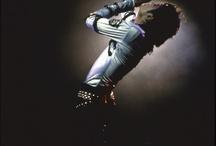 MJ, King Of Pop !