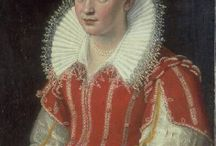 Renaissance and Elizabethan maternity and children´s clothing