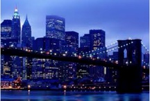 Places I'd Like to Go / new york