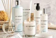 Treat Yourself - My Spa products / Morrisons My Spa Products