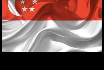 Happy 51th Birthday Singapore ! #Singapore #happy51 #Asia #Asean #wanderlust #travel #explore