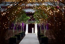 Ceremony Aisles and Altars / by Oh Brides Wedding Magazine