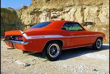 Muscle Cars / Muscle Cars