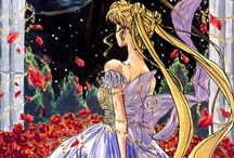 Sailor Moon Drawings/Graphics/GIF/Sequences/Cosplay
