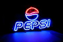 Coca pepsi cafe soda neon sign / Custom neon signs for home or business. Largest selection of beer neon signs, business neon signs & neon sculptures on sale! FREE SHIPPING