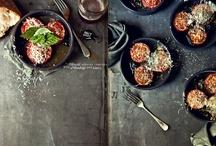 food / by Shelly Burk