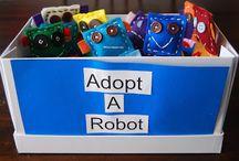 שבוע רובוטים