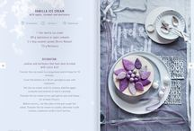 Inspiration food styling
