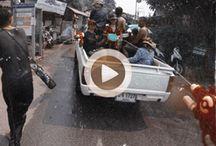 Vídeos de viaje - Tailandia