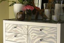 Home Ideas / by Jessica Kawelaske