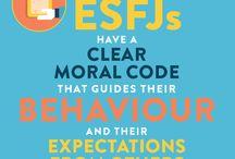 ESFJ Stuff