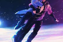 ☆ Yuri!!! on Ice ☆