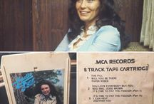 Country 8-Track