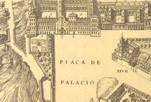 Madrid s. XVII