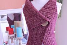 Grootmens crochet