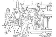 Saints & Liturgical Lessons