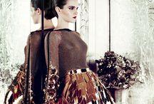 Emma Watson / by Kevin Yeates