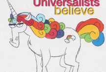 What is Unitarian Universalism?