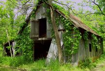 Barns & Outbuildings From Around the Globe