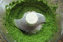 LEAP Spinach Recipes