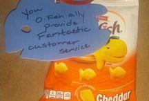 Customer Service Week