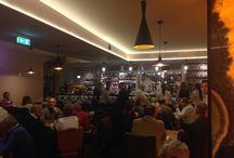 BorNeo Jazz & Wine / Jazz & Wine bar #zene #koncert #jazz #bor #etterem #budapest #jazz #budapest2014 #buda #swing #buble