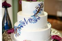 Cake / by Gabrielle Plommer