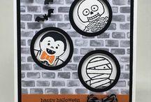SU Cookie-Cutter Halloween