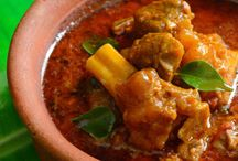 goat curry / mutton