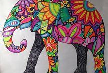 Colorin colorado...