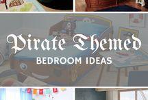 Donnies bedroom