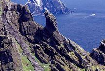 skelig islands irelandMiejsca do odwiedzenia