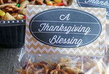 Thanksgiving / by Alexandria Clift