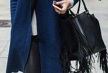 Olivia å Palermo style