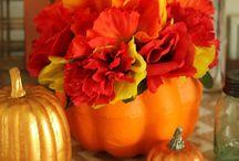 decorate cheap pumpkins