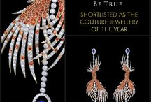 Our Sparklers nominated for the Retail Jeweller India Awards, '15 / We present our dazzling pieces nominated and shortlisted as nominations for the Retail Jeweller India Awards, '15