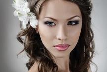 Coiffure / Make up / Mariage Fantasy - Mai 2014