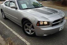 2010 Dodge Charger  Durham NC