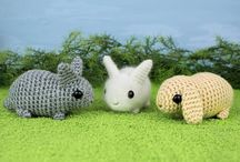 Create: Crochet Animals: Pets / by Kaitlyn L