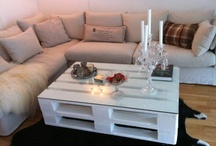 Nyt sofabord