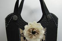 Paper purses