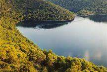 Mljet National Park